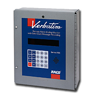 Verbatim Water Control Panel TX